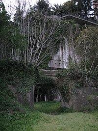 Marino italia wikipedia for Case moderne nei boschi