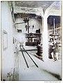 Cave Viticulteur Vin avec wagonnets et pressoirs à Perpignan ou environs 01 (cropped).jpg