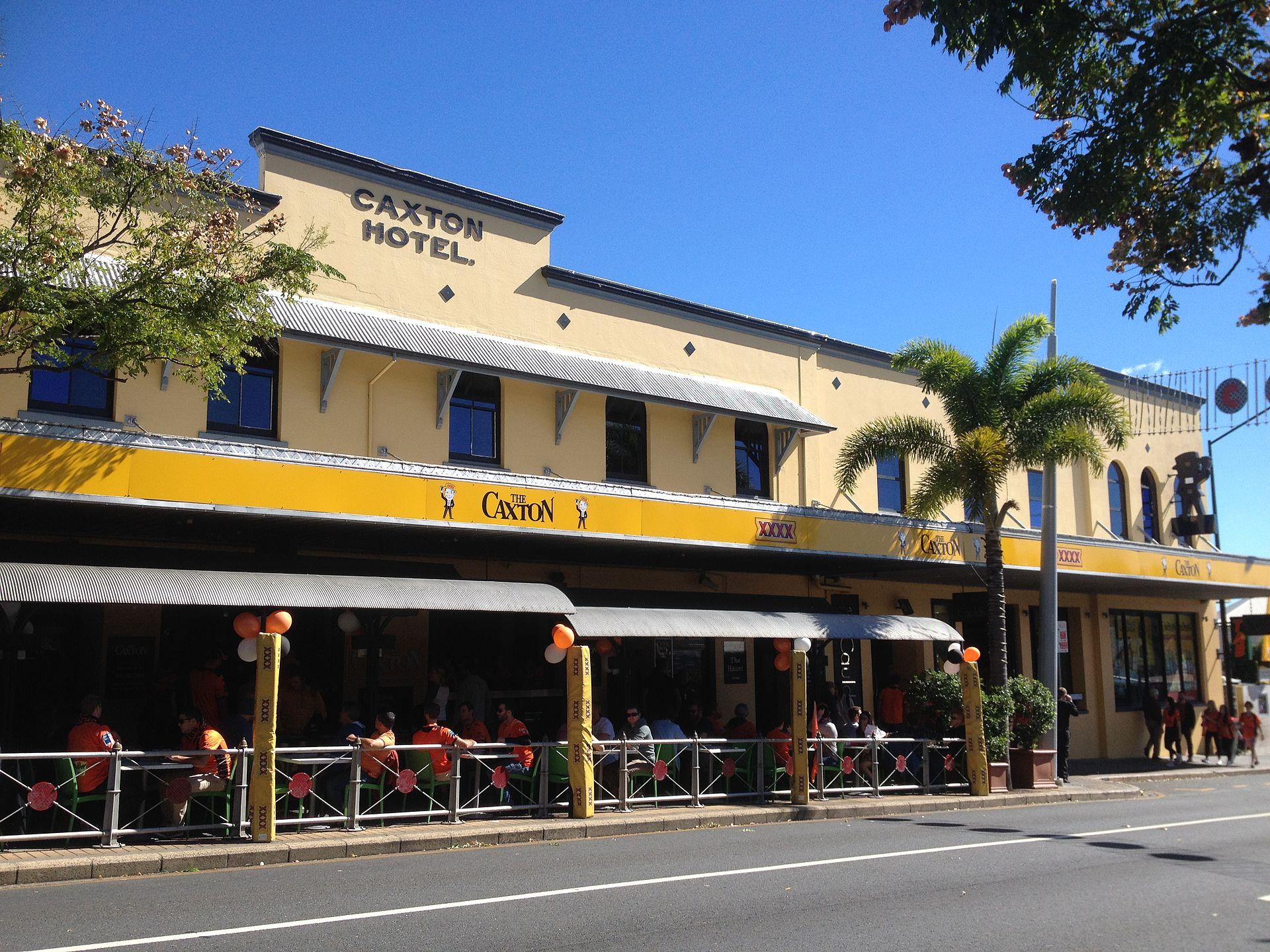 Hope St Cafe West End