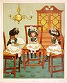 Cecily, Dolly & Marjorie - At Home 1881 - J. G. Sowerby Thomas Crane.jpg