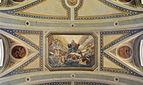 Ceiling of Chiesa di Santa Maria della Vittoria (Scurcola Marsicana).jpg