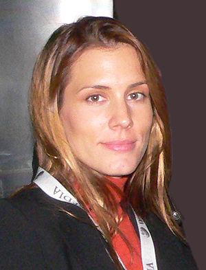 Celia Von Bismarck