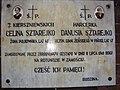 Celina Sztarejko, Danuta Sztarejko zamordowane przez gestapo w Rotundzie Zamojskiej.jpg