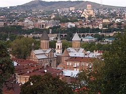 Central part of Tbilisi.jpg