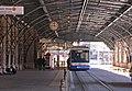 Central tram stop.JPG