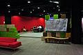 Centro de Cultura Digital Estela de Luz - Wikimedia México Editathon 03.jpg