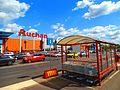 Centrum handlowe Kometa9.jpg