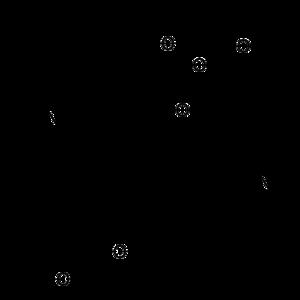 Cepharanoline - Image: Cepharanoline