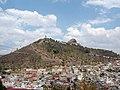 Cerro de La Bufa Zacatecas, ZAC, Mexico - panoramio.jpg