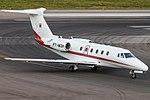 Cessna Citation III (8418203324) (cropped).jpg