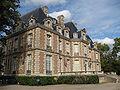 Château de Becheville - 2 (Les Mureaux).JPG