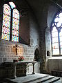 Chœur de l'église Notre-Dame de Pontorson.jpg