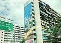 Chalerm,Maha nakhon expy,( toll road) makkasan ratchatthewi,Bangkok - panoramio.jpg