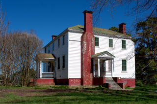 Glenview (Stony Creek, Virginia)