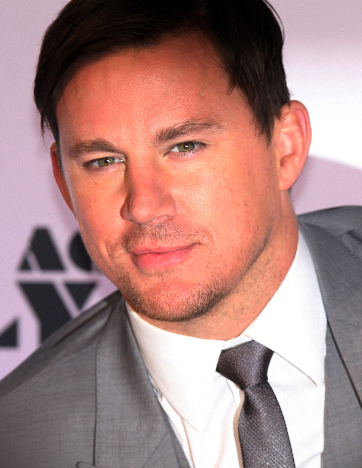 Channing Tatum - Wikipedia Channing Tatum