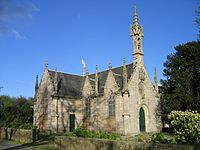 Chapelle Saint-Jacques à Guiclan.JPG