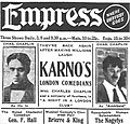 Chaplin Karno advert.jpg