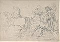 Charioteer and Horseman MET DP806435.jpg