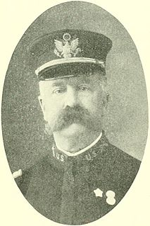 Charles A. Coolidge