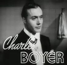Charles Boyer in Tovarich trailer 2.jpg