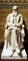 Charles Darwin statue by Sir Joseph Boehm.jpg