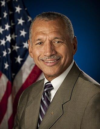 Charles Bolden - Image: Charles F. Bolden, Jr