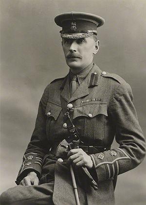 Charles Harington Harington - London, 1915