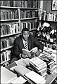 Charles L. Blockson in home office (1971).jpg
