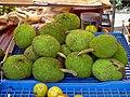 Chataigne, Debe Market, Trinidad and Tobago.JPG