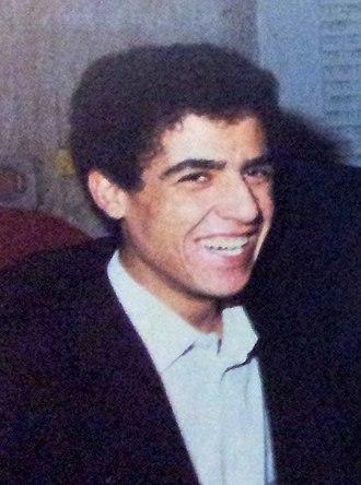 Cheb Mami - Image: Cheb Mami en 1986