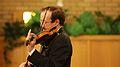 Chenek Vrba playing violin.jpg