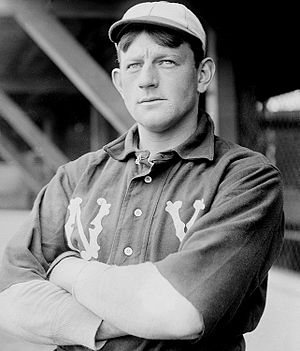 Jack Chesbro - Chesbro with the Highlanders