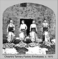 Cheshire Tannery Employees, Keene, New Hampshire (4460268066).jpg