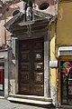 Chiesa San Bartolomeo Venezia portale.jpg
