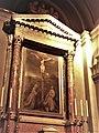 Chiesa di san Giuliano (Albino) - interno Crocifisso di Giovan Battista Moroni.jpg
