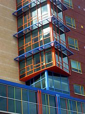 UPMC Children's Hospital of Pittsburgh - Wikipedia