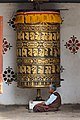 Chimi Lhakhang, Bhutan 09.jpg
