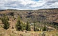 Chimney Rock Trail (36073636370).jpg