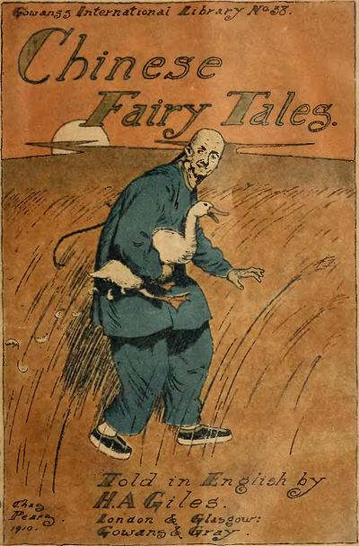 Chinese Fairy Tales H Giles 1920 Wikisource The