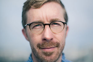 Chris Messina (open-source advocate) - Chris Messina in March 2016