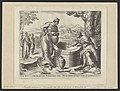 Christ And The Samaritan Woman At The Well print by Anthonie Blocklandt van Montfoort, S.I 52774, Prints Department, Royal Library of Belgium.jpg