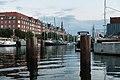 Christianshavns kanal fra trangraven - panoramio.jpg