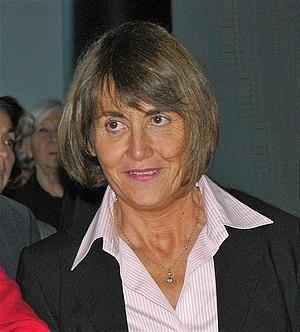 Christine Albanel - Christine Albanel (2008)