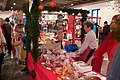 Christmas market at Kronhuset in Gothenburg (6488596485).jpg