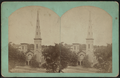 Church, Norwich, Connecticut, by E. Spafard.png