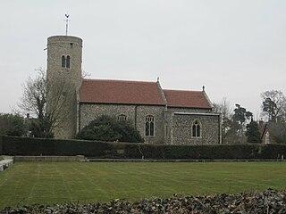 Gissing, Norfolk village in the United Kingdom