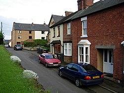 Church Street, Long Buckby - geograph.org.uk - 171784.jpg