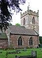 Church of St. Andrew at Ryton, Shropshire - geograph.org.uk - 436890.jpg