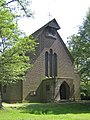 Church of St Francis of Assisi, Petts Wood - geograph.org.uk - 1098703.jpg