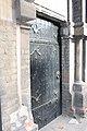 Church of St Peter, Kennington Lane, door detail 2.jpg